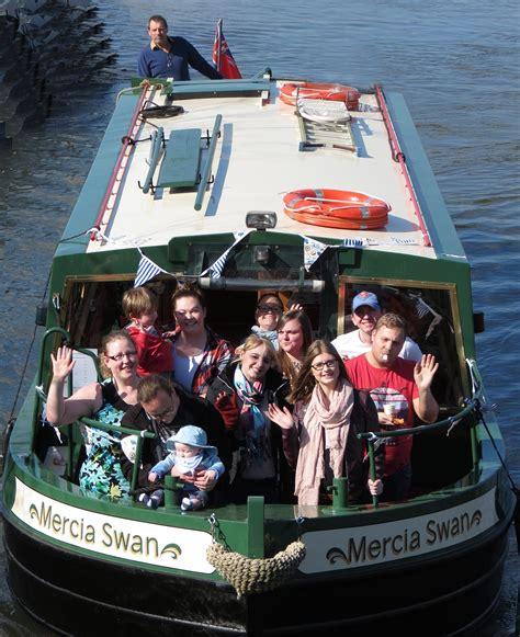 boat trips mercia marina mercia marina boat trips hire