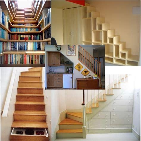13 stair design ideas for small spaces contemporist 13 idei istețe de reutilizare a spațiului de sub scări