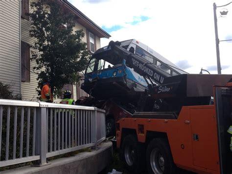 air transit kitchener crash sends two to hospital in guelph ctv kitchener news