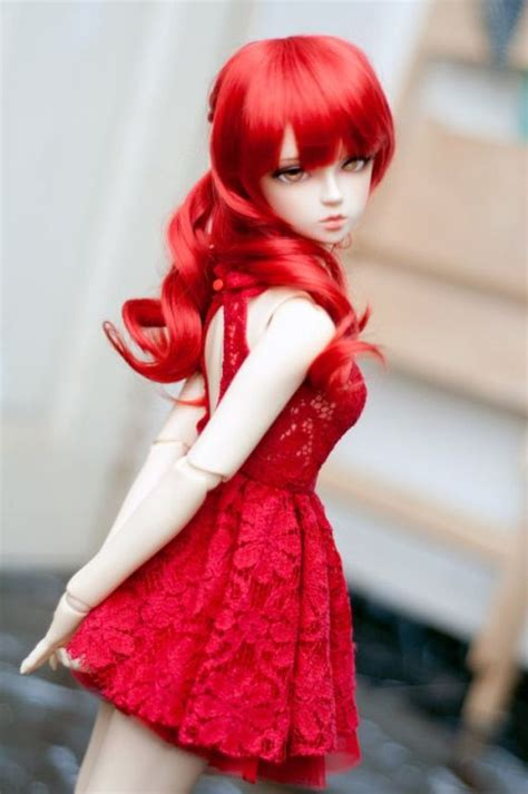 jointed doll hair tutorial 312 best ideas about bjd dolls on jade