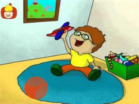 dibujos niños jugando con juguetes nace un dibujo jugando en casa para ni 241 os youtube