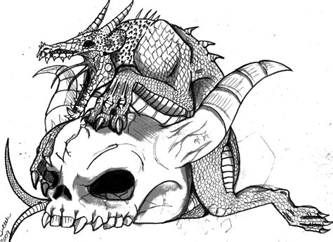 coloring pictures of scary dragons coloring pages licious dragon coloring pages for adults