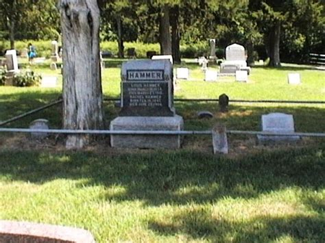 Johnson County Kansas Records Prairie Center Cemetery Johnson County Kansas