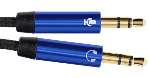 Kabel 2 5mm Pc mumbi pc headset adapter kabel 2x 3 5mm buchse auf 3 5mm