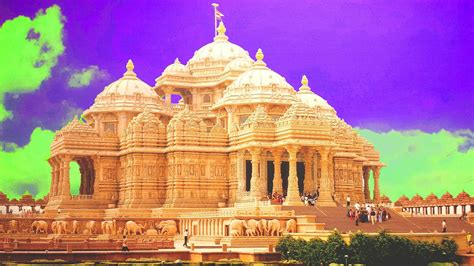 top 20 most beautiful temples in india youtube
