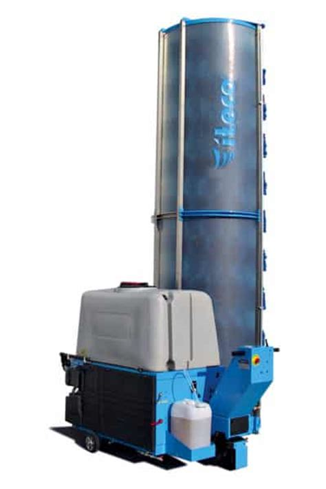 mobile truck wash iteco single brush wash systems from transport wash systems