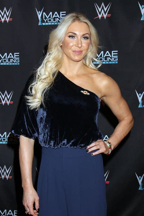 charlotte flair charlotte flair wwe presents mae young classic finale