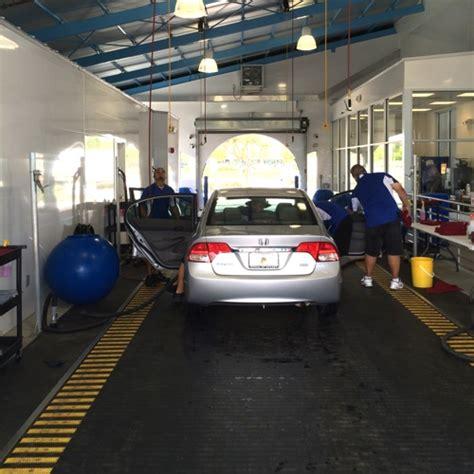 Car Wash Port St by Car Wash Systems
