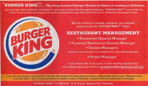Resume Samples Project Manager by Restaurant General Manager Trainee Manager Job