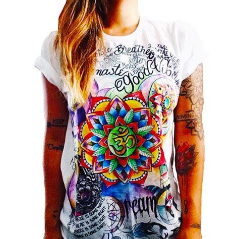 Geomatric Graffiti Printing S M L Xl Dress 30509 cdjlfh 2017 summer top shirts t shirt graffiti print tshirt plus size t shirt tees tops