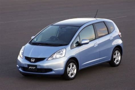 L Jazz Rs 2008 2011 Lh the 5 most popular honda cars in india