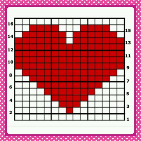 crochet pattern grid maker squareone for c2c graph tutorial life undiscovered