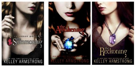 The Reckoning By Kelley Armstrong alpha reader the reckoning darkest powers 3 by kelley armstrong