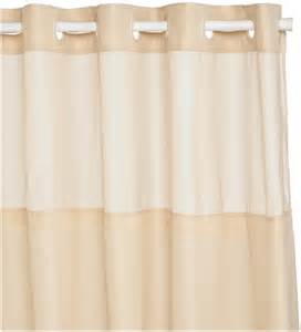 Hookless shower curtain fabric w peva liner free shipping