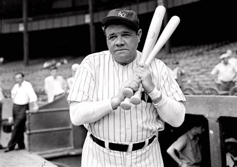 Babe Ruth: Made in Canada?   CBC Sports