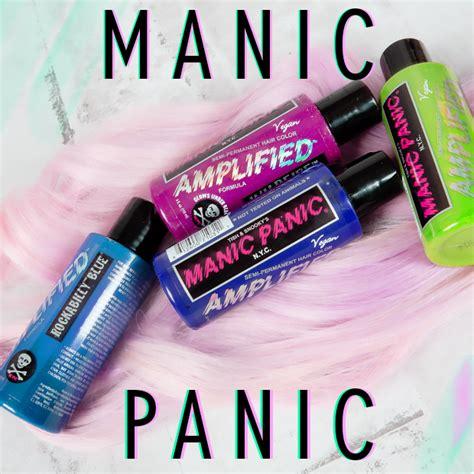 Can You Dye Human Weave Hair With Manic Panic   can you dye hair extensions with manic panic hair dye