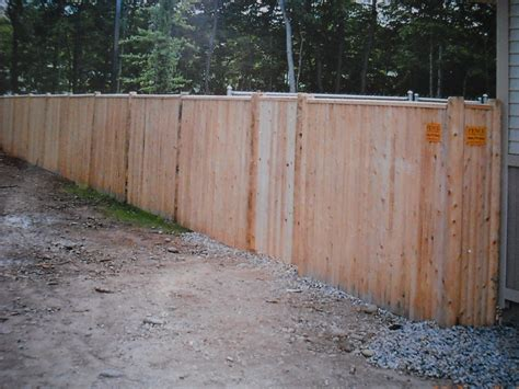 cost to fence a backyard cost of installing a fence residential chain link wood