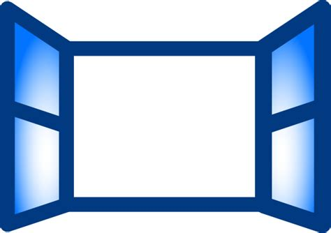 Skylight Curtains Clip Art Windows And Doors Pictures To Pin On Pinterest