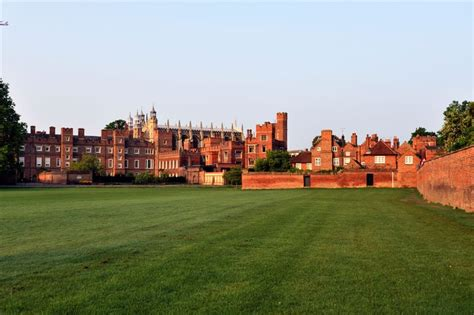 Mba Sports Fields by Panoramio Photo Of The Wall And The Fields Of Eton