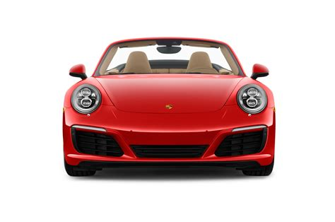 2017 Porsche 911 Reviews And Rating Motor Trend