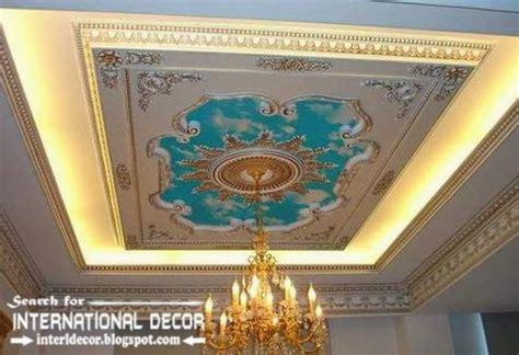 luxury pattern gypsum board ceiling design for modern luxury gypsum ceiling designs lights for classic interior