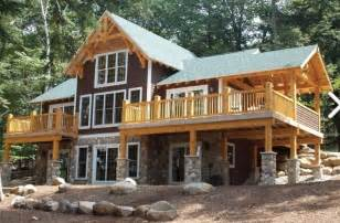 timber framed homes plans timber frame house picture home decor pinterest