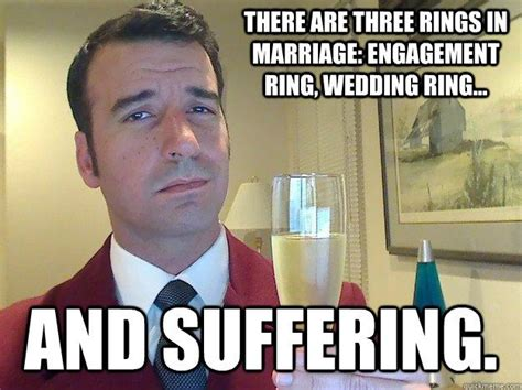 Ring Meme - engagement meme