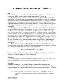 Sle Cover Letter For An Unadvertised by Sle Personal Essays For Pharmacy School