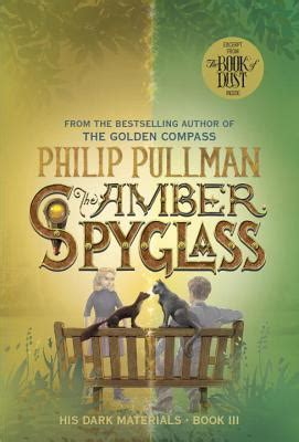 the amber spyglass his 1407130242 the amber spyglass paperback tattered cover book store