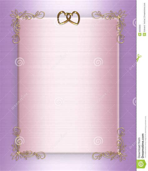 background design debut invitation wedding invitation border elegant satin stock illustration