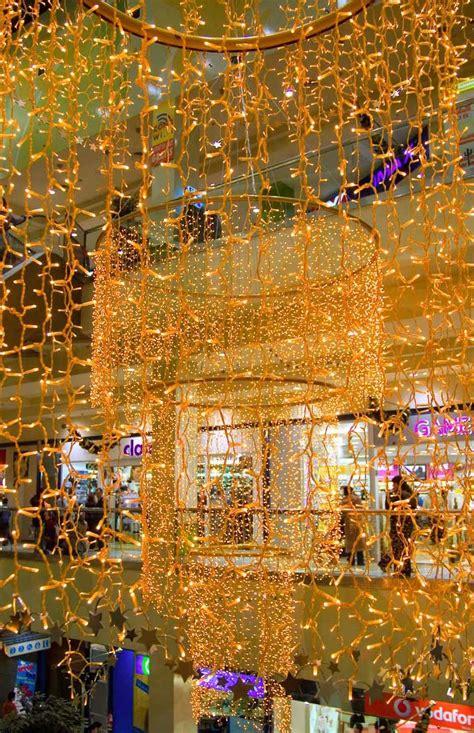 decoracion navidad centros comerciales decoraci 211 n navidad centros comerciales fabregat un efecto