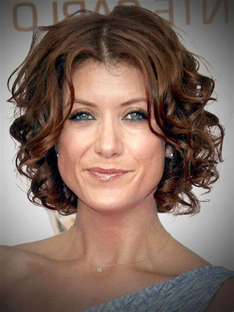 haircuts new styles 30 latest short curly hairstyles for round faces short