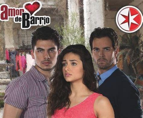 imagenes novela amor de barrio final amor de barrio archivos tv y espect 225 culos