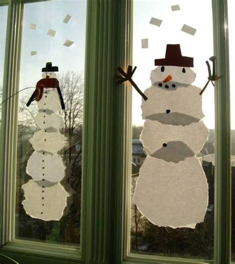 Fensterdekoration Weihnachten Mit Vorlagebö Und Einem Kreidestift by 220 Ber 1 000 Ideen Zu Fensterbilder Basteln Auf