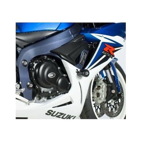 Suzuki Gsxr Frame Sliders R G Racing Aero Frame Sliders Suzuki Gsxr 600 Gsxr 750