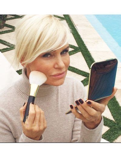 makeup that yolanda foster hobo wars 64 best rhobh the real housewives of beverly hills