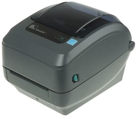 Printer Gk420t gk42 102520 000 zebra gk420t label printer zebra