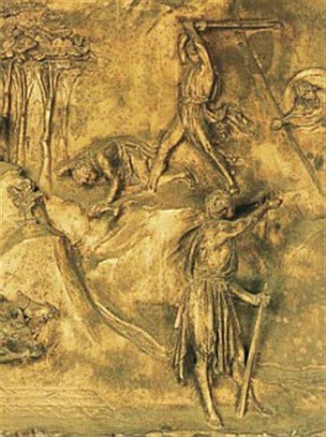 lorenzo ghiberti el poder de la palabra quinto mandamiento de la ley de dios no matar 225 s el per 250