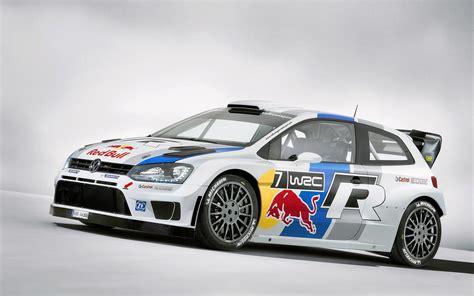 Rally Car by 2013 Volkswagen Polo R Wrc Racing Rally Car Race 4000x2500