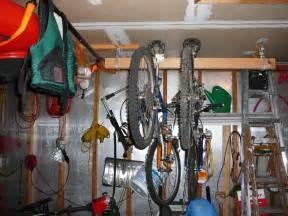 Bike Storage Ideas In Garage Garage Bike Storage Need Ideas Small Decobizz