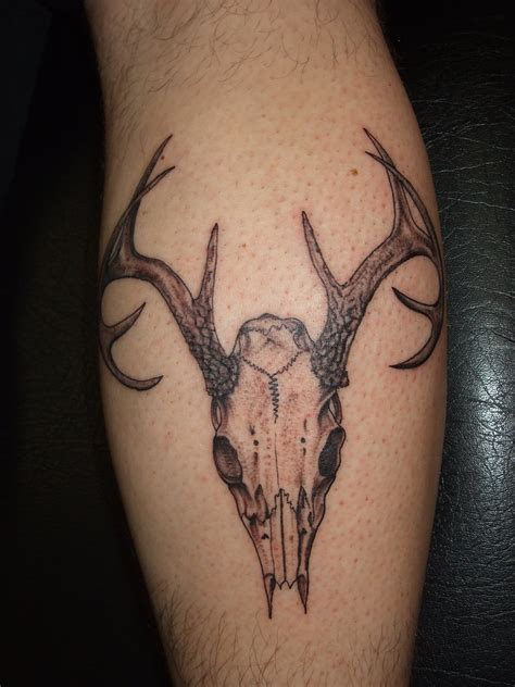 deer antler tattoo designs 58 deer antler tattoos collection with meanings