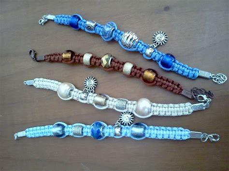 braccialetti fatti in casa braccialetti fatti in casa rm37 187 regardsdefemmes