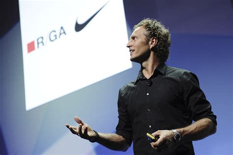 At Nike Cannes by Cannes Titanium Winner Nike Fuels New Sport For All