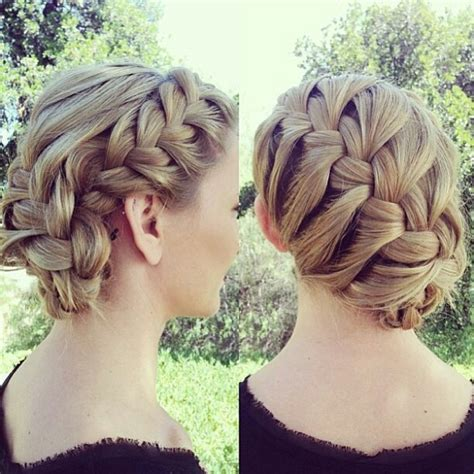 katniss hairstyle katniss braid good for the flower hairstyles