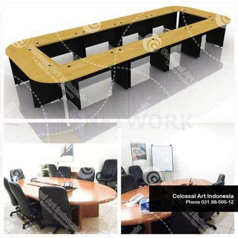 Meja Kantor Sidoarjo jual meja rapat murah di surabaya harga murah sidoarjo oleh cv colossal indonesia