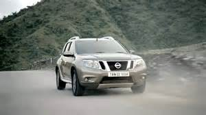 Nissan Terrano News Nissan Terrano Amt Teased Launching Soon Car