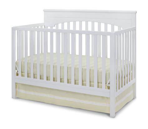 delta children layla 4 in 1 crib baby baby furniture