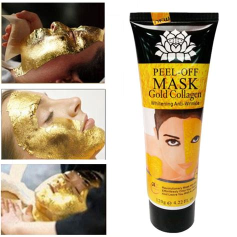 Theraskin Mask Peel Acelora Masker Peel Anti Aging aliexpress buy 24k gold collagen peel mask lifting firming skin anti wrinkle anti