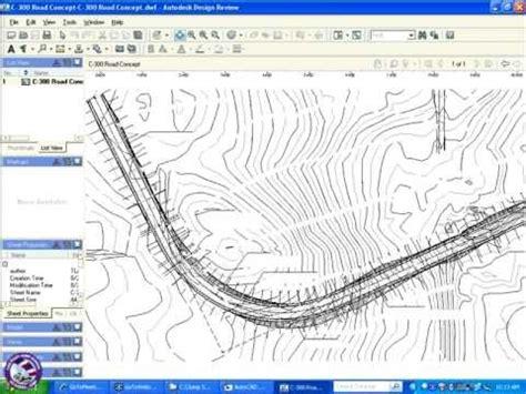 tutorial autodesk civil 3d templates e impress 227 o