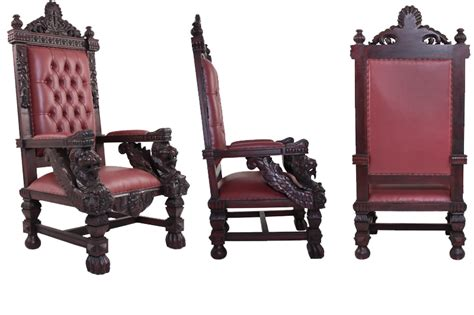 bishop chairs 69 quot chair bishops chairs